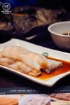 Review of Tim Ho Wan, Chatswood - Rice Noodle Rolls with Shrimp