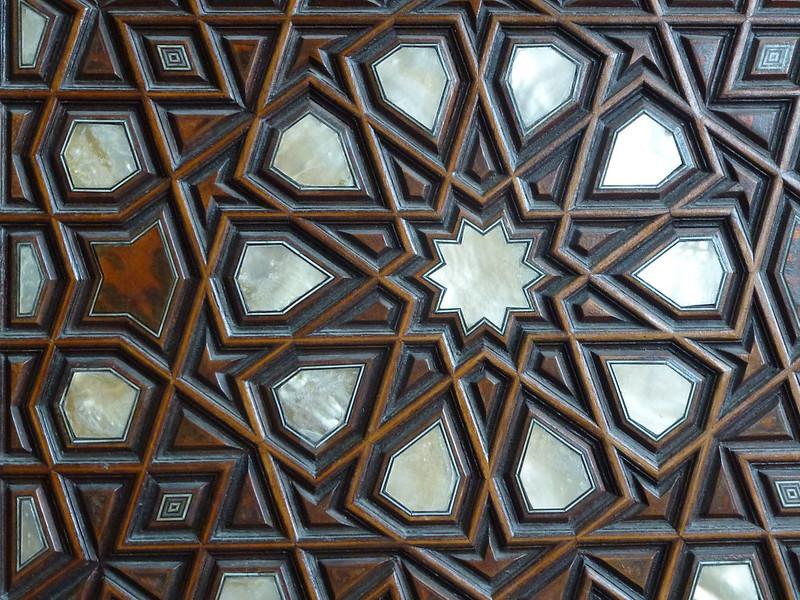 Turquie - jour 23 - Balades poétiques et visages stambouliotes - 022 - Tombeau du Sultan Ahmed Ier