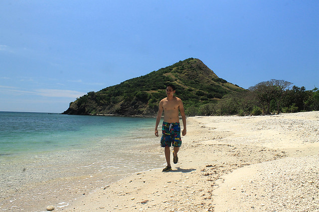 Cape Engaño Beach