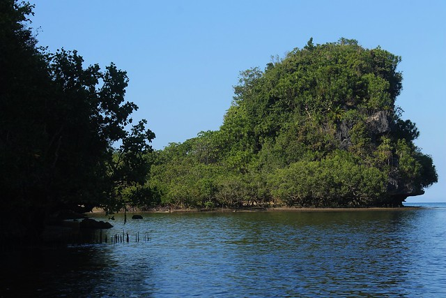 Lamanoc Island