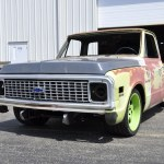 1967 1972 Chevy C10 Gmc Chassis Schwartz Performance