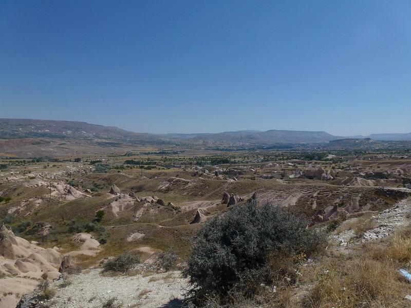 Turquie - jour 22 - Dernier jour en Cappadoce - 055 - Aktepe-Ürgüp Yolu