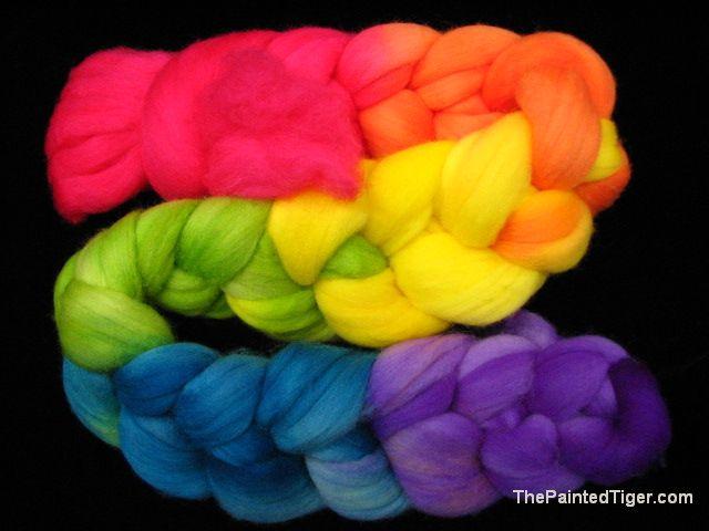 Tropical Rainbow Targhee
