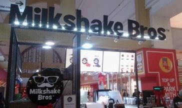 Milkshake Bros