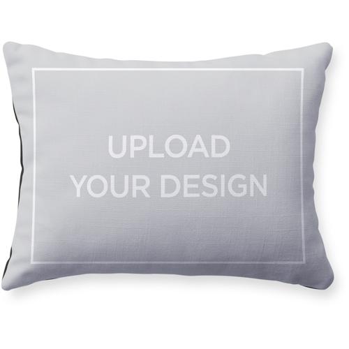 upload your own design pillow custom pillows home decor shutterfly