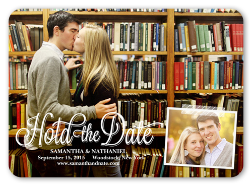 Save Date Cards Shutterfly