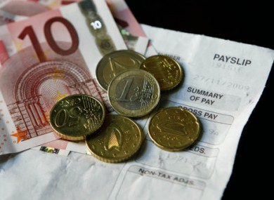 Image result for The Budget ireland