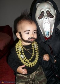 9 children and dogs who know how to celebrate Mr. T  The ...