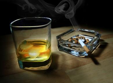 Alcohol&Cigarettes