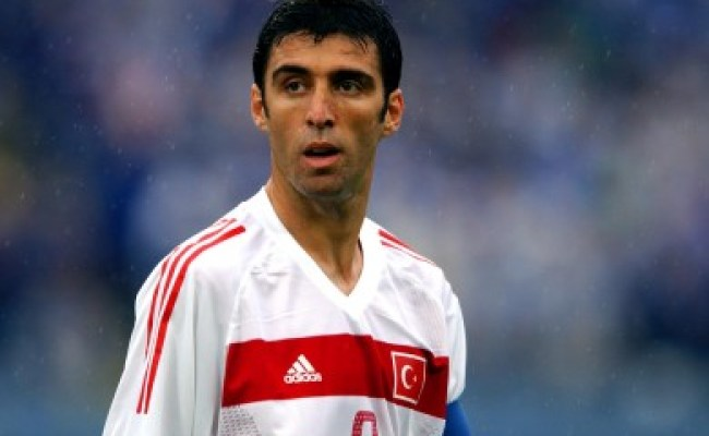 Turkish Legend Hakan Sukur Begins Trial On Charge Of