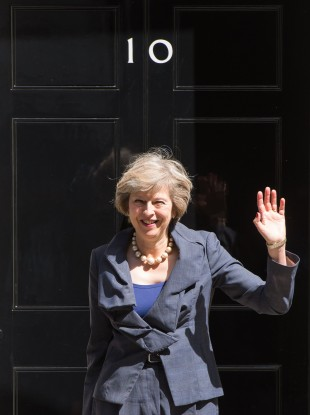 Image result for british pm may