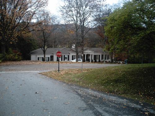 Chet Atkins House Former In Nashville Tn Virtual