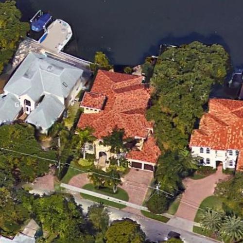 Steve Yzermans House In Tampa FL 2 Virtual