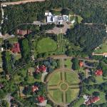 Mahlamba Ndlopfu the official residence for the President
