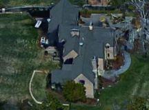 Scott Pruitt's House in Tulsa, OK - Virtual Globetrotting