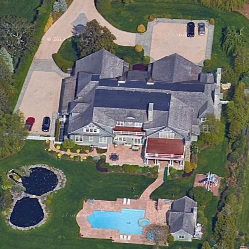 Sam Gershowitzs House In Southampton NY Google Maps