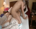 Teen Fucked By Her Boyfriend