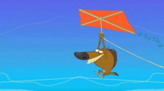 Zig And Sharko Episode Freedom For Marina!