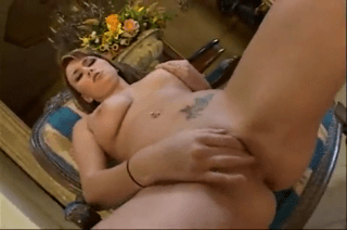 Cute Brunette With Tight Pussy - Demolition