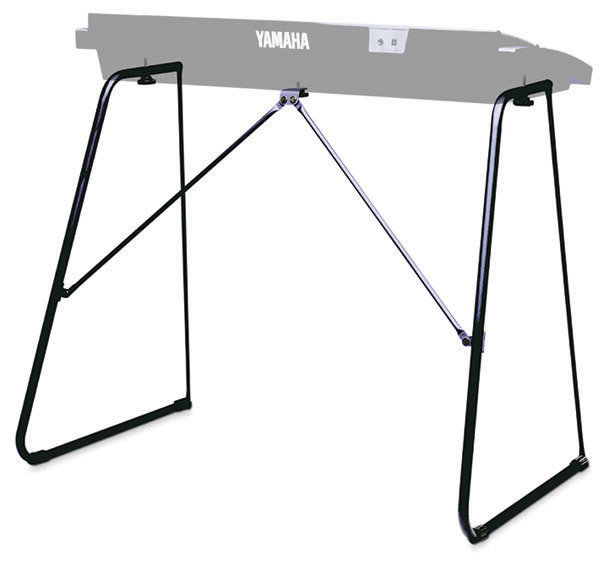 Yamaha L3C Bolt-On Keyboard Stand, New