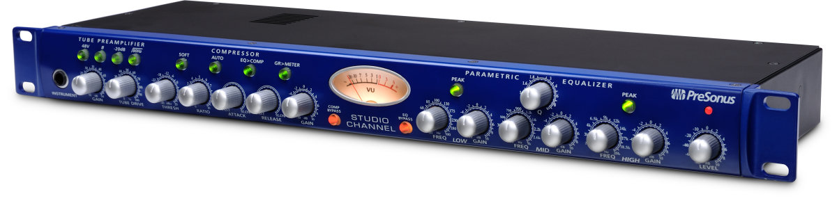 How To Make Microphone Preamplifier
