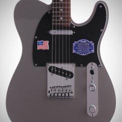 Fender Telecaster S1 Wiring Diagram 99 Acura Integra Alarm American Deluxe Electric Guitar Rosewood