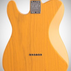 Fender Telecaster S1 Wiring Diagram 1994 Ford Bronco American Dlx Ash Electric Guitar Zzounds