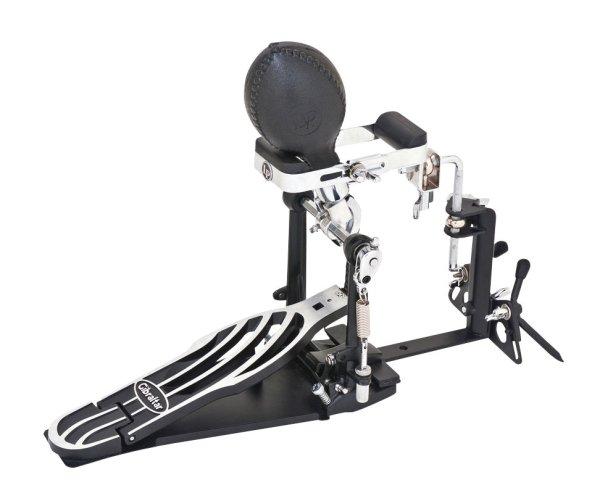 Latin Percussion Fusheki Pedal Bracket With Maraca Zzounds