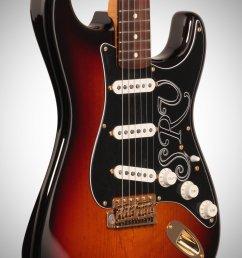 fender stevie ray vaughan stratocaster electric guitar zzounds fender stevie ray vaughan stratocaster pao ferro case [ 2012 x 3200 Pixel ]