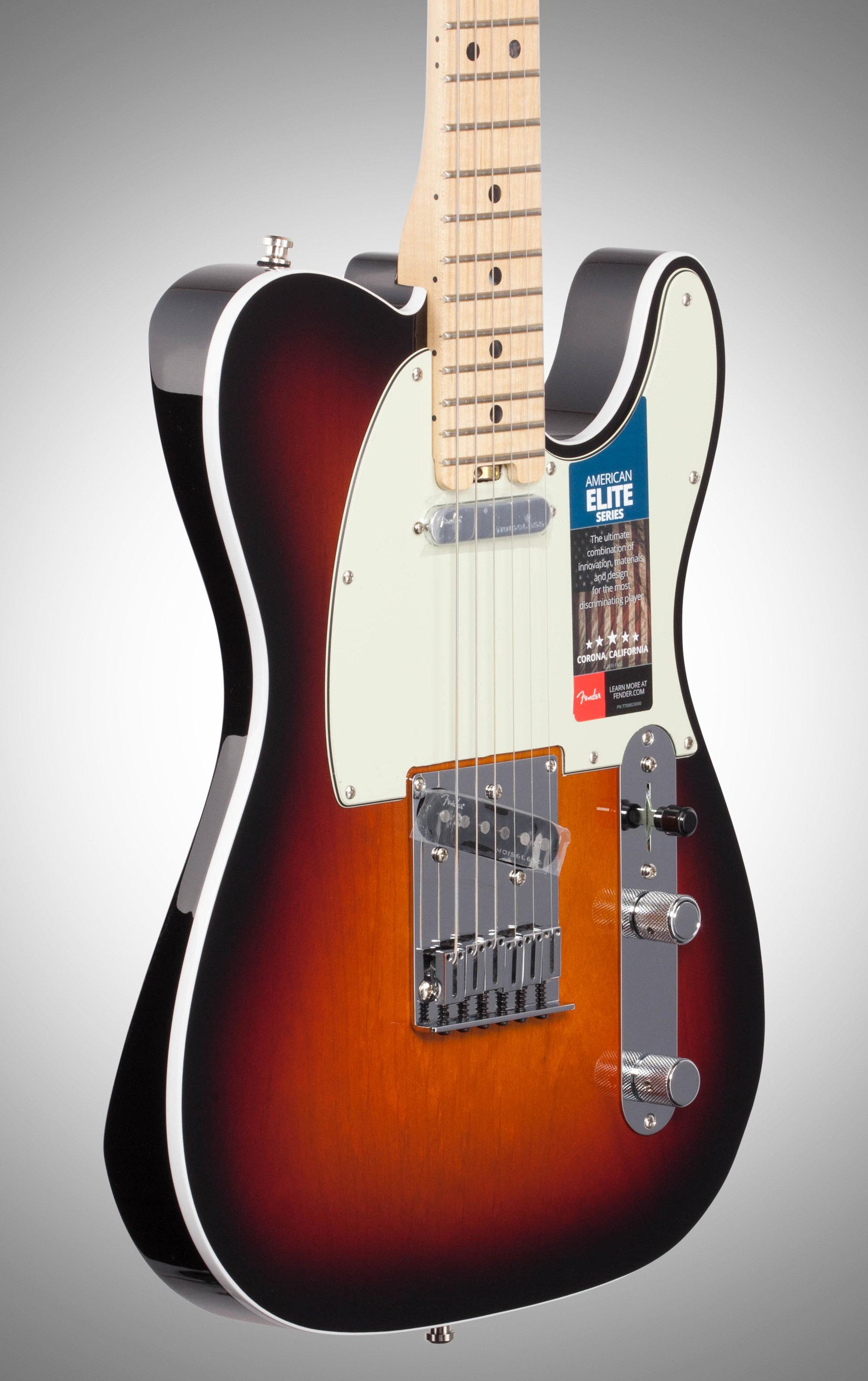 fender telecaster s1 wiring diagram well pump pressure tank american elite electric guitar maple
