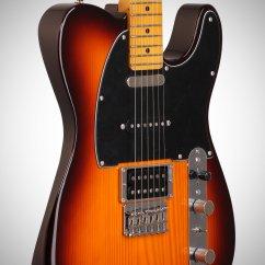 Telecaster Wiring Modern Und Vintage Mcdonnell Miller Fender Player Plus Electric Guitar With