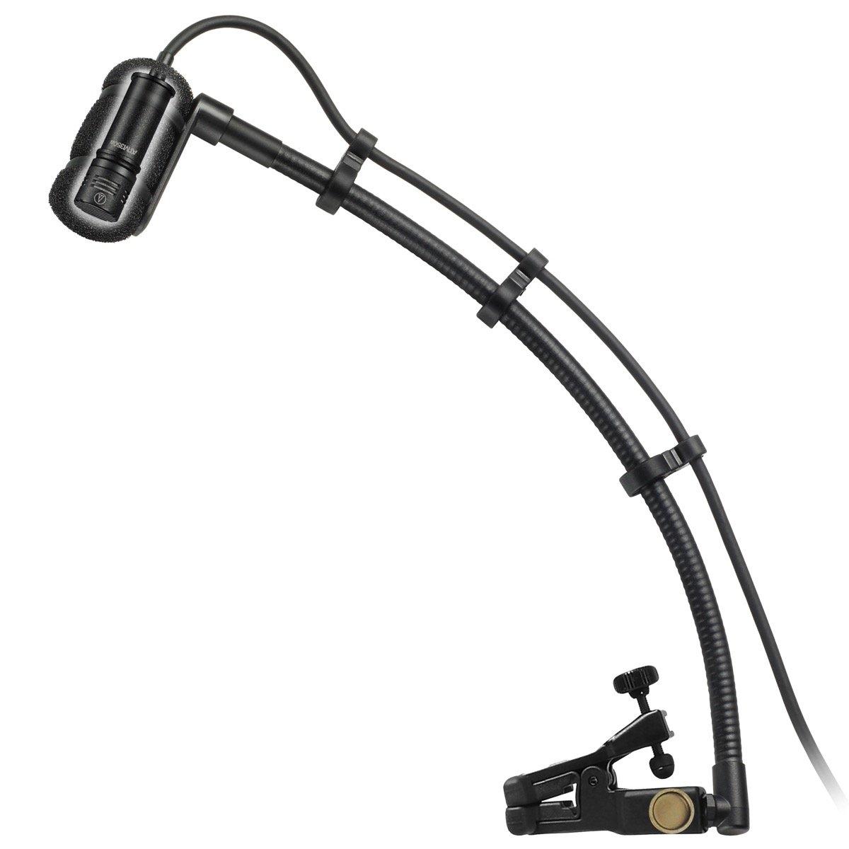 Audio-Technica ATM350UL Cardioid Condenser Instrument