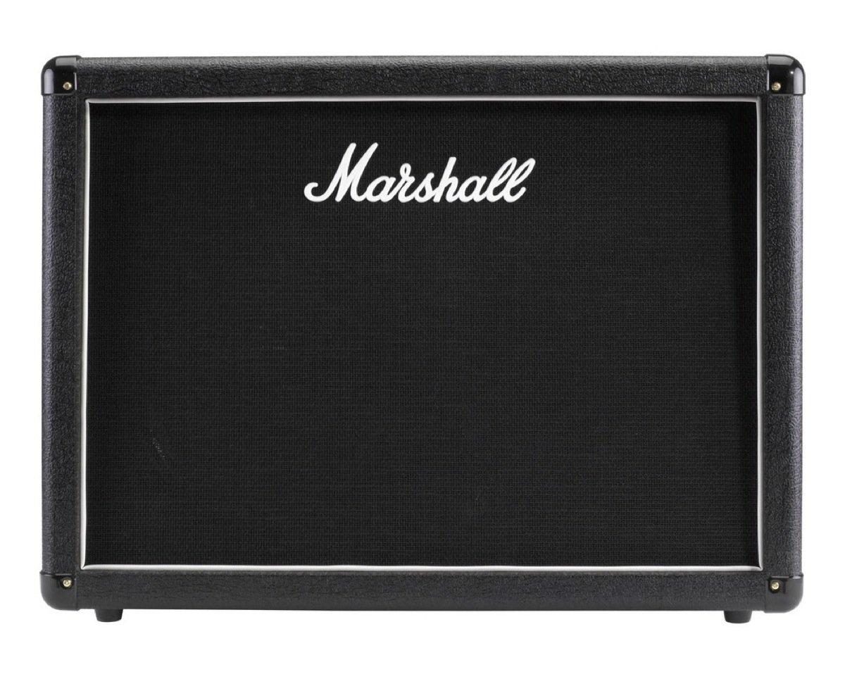 Marshall MX212 Guitar Speaker Cabinet 160 Watts 2x12