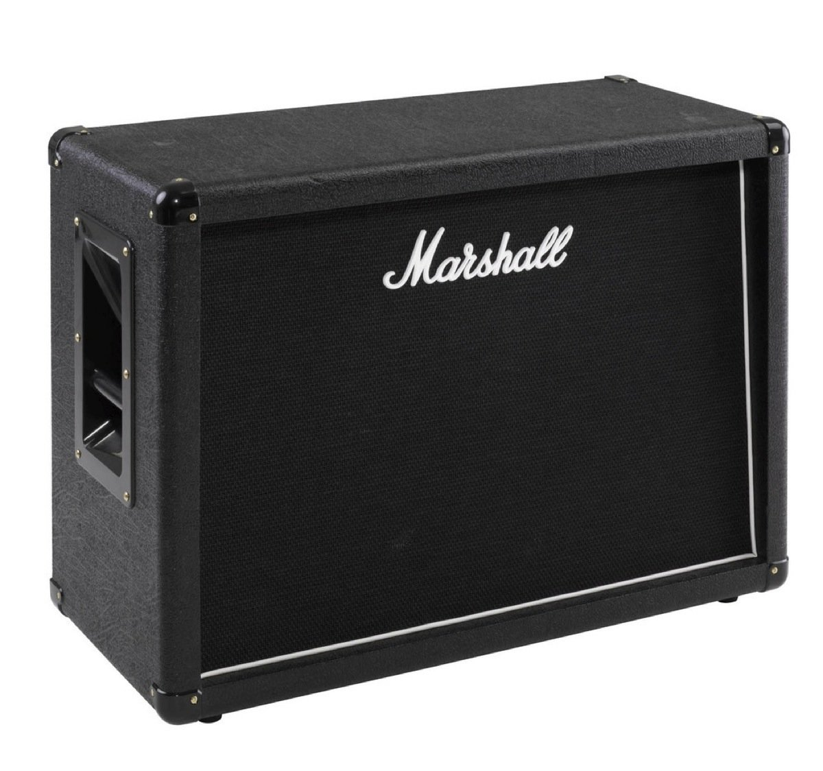 "Marshall MX212 Guitar Speaker Cabinet (160 Watts, 2x12"")"