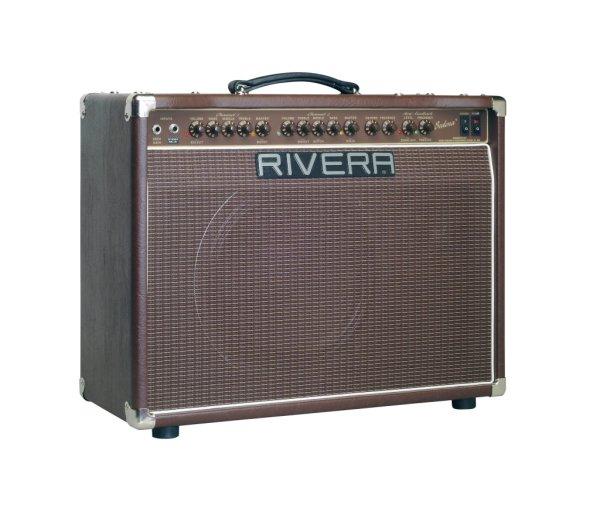 Rivera Sedona 55 Acoustic Guitar Combo Amplifier Watts