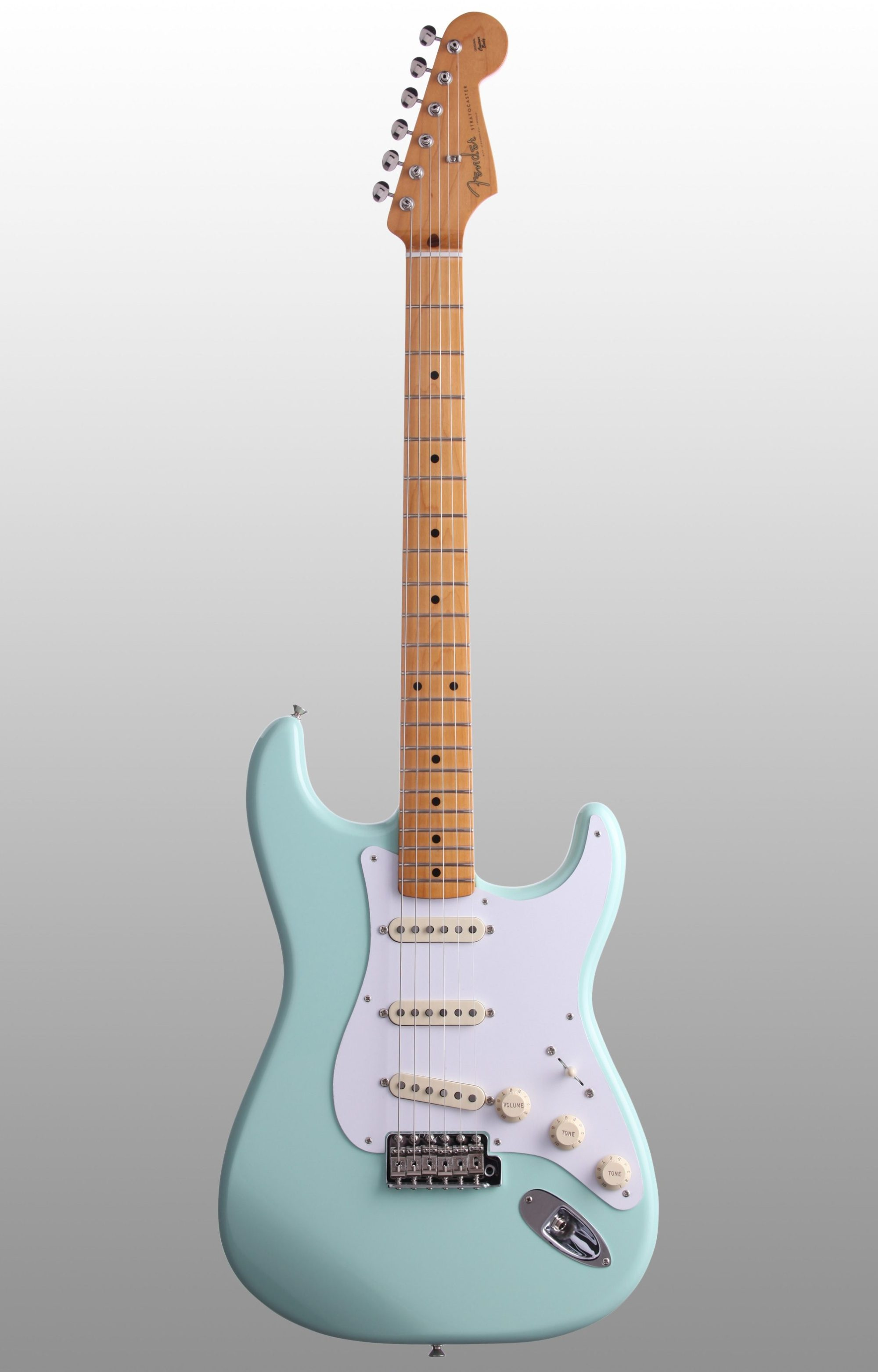hight resolution of fender classic 50s strat