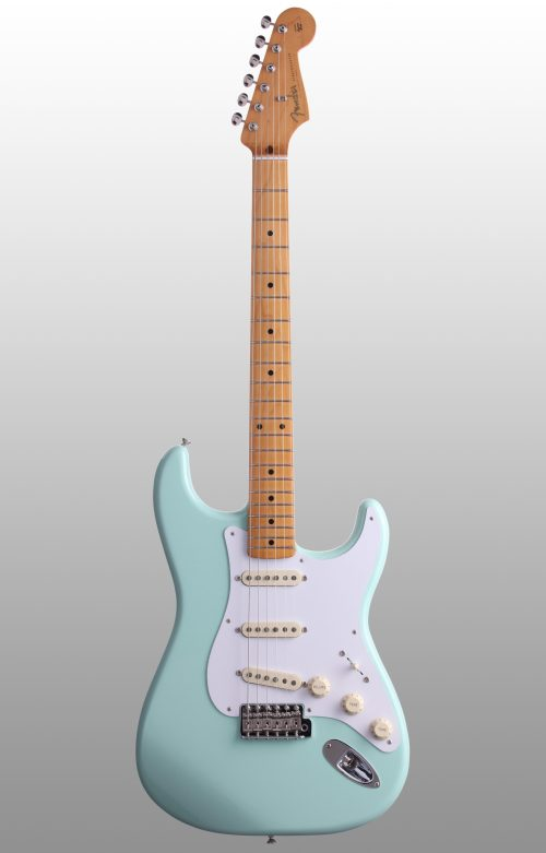 small resolution of fender classic 50s strat