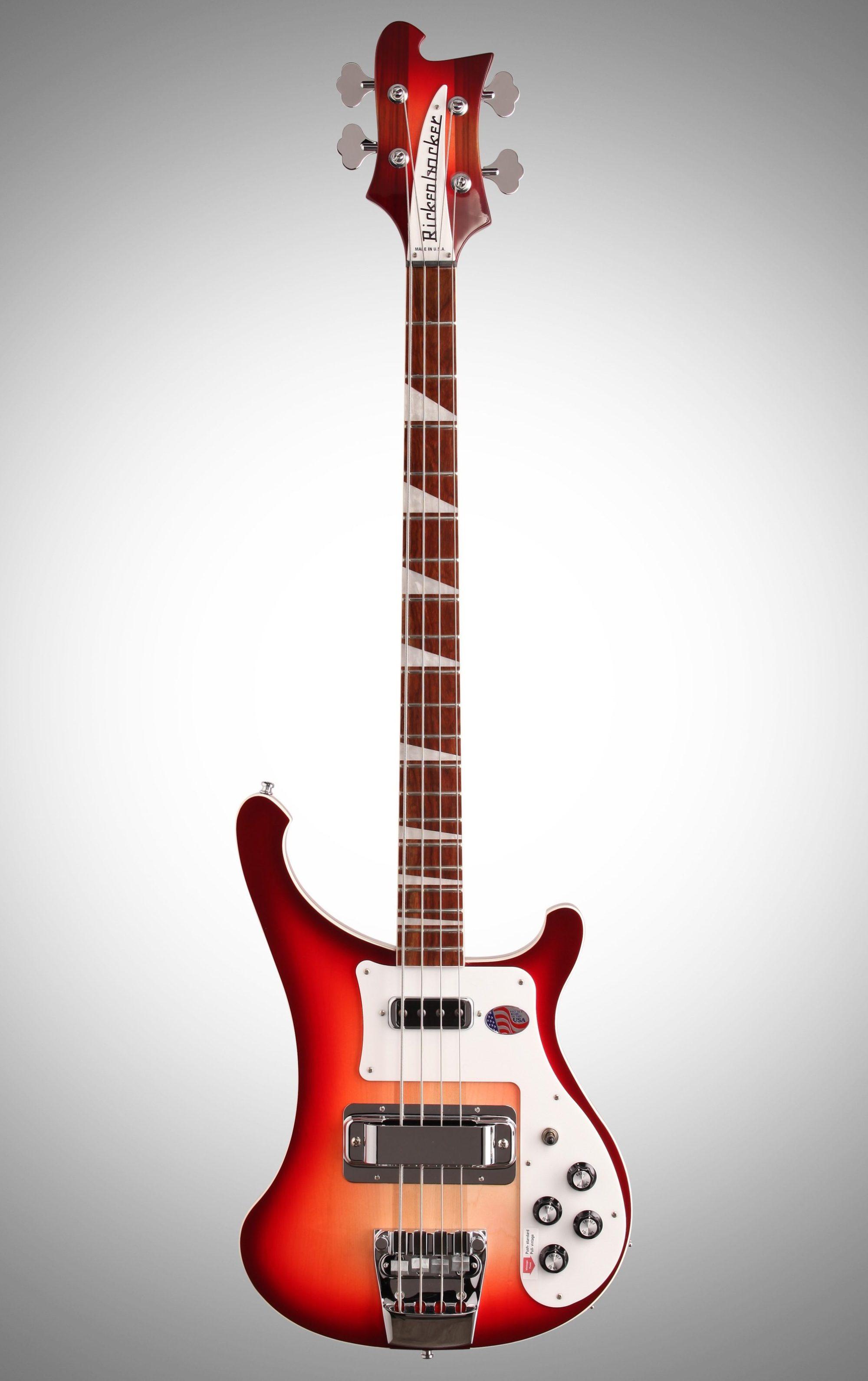 hight resolution of rickenbacker 4003 bass