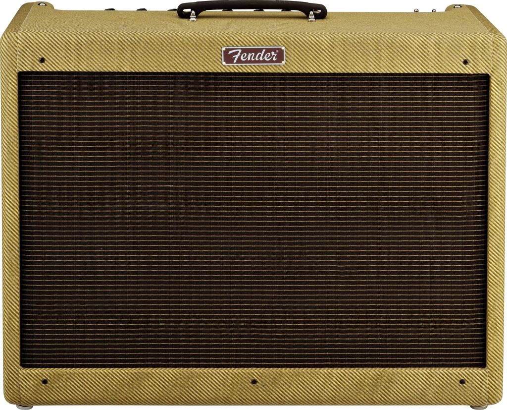 Fender Blues Deluxe Guitar Combo Amp