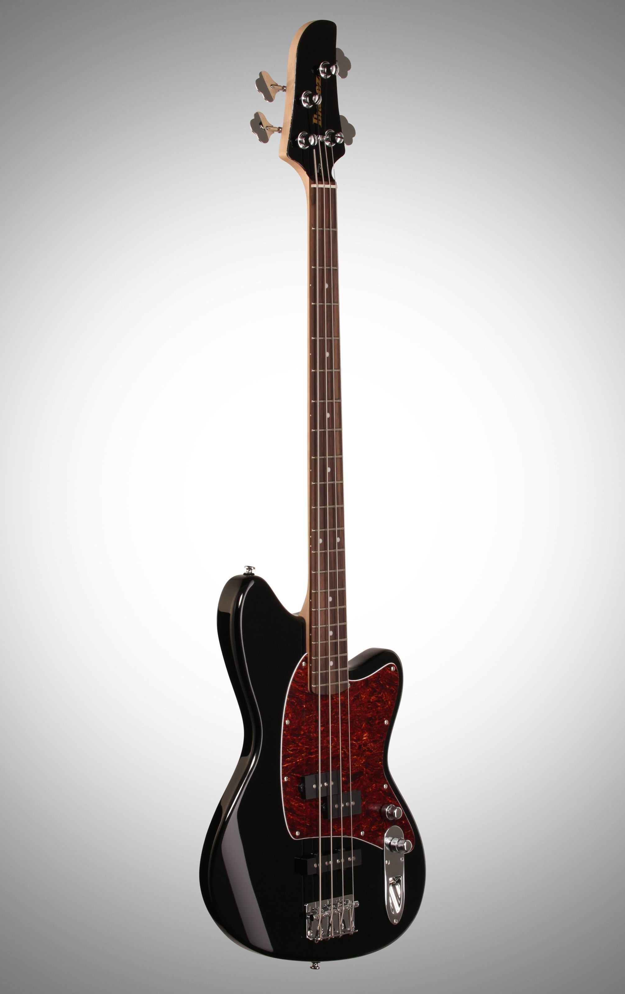 Ibanez Tmb100 Talman Electric Bass Black