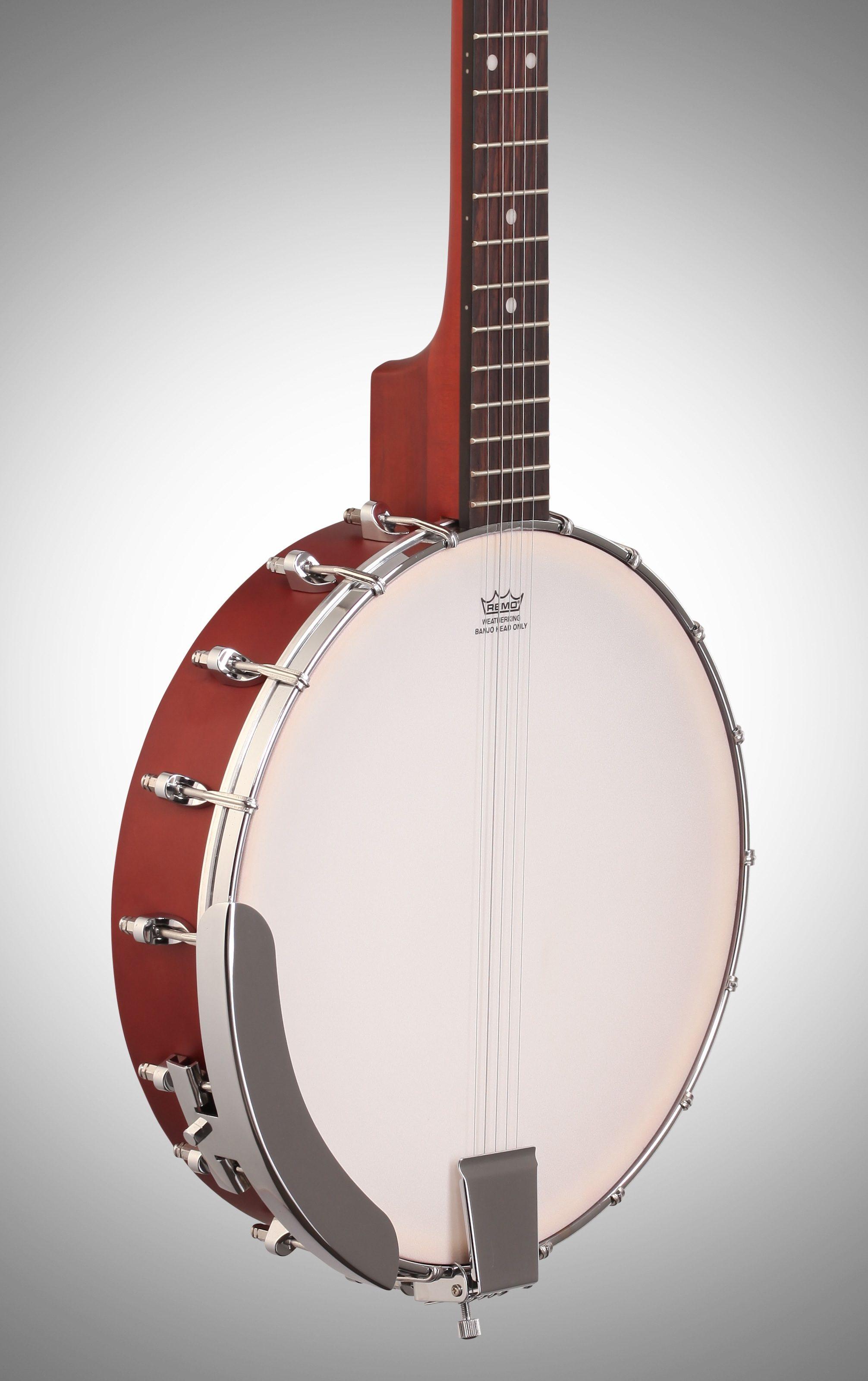 Epiphone MB100 Banjo ZZounds