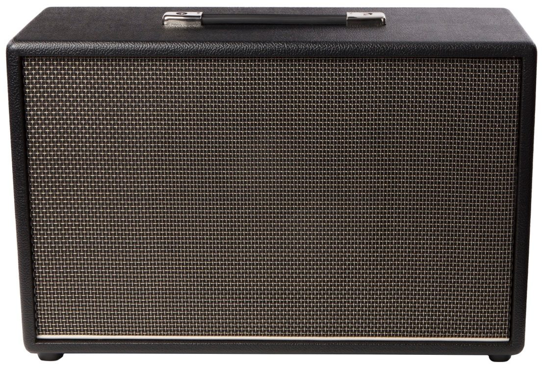 Quilter Aviator Gold 1x12 Extension Cabinet With Classic