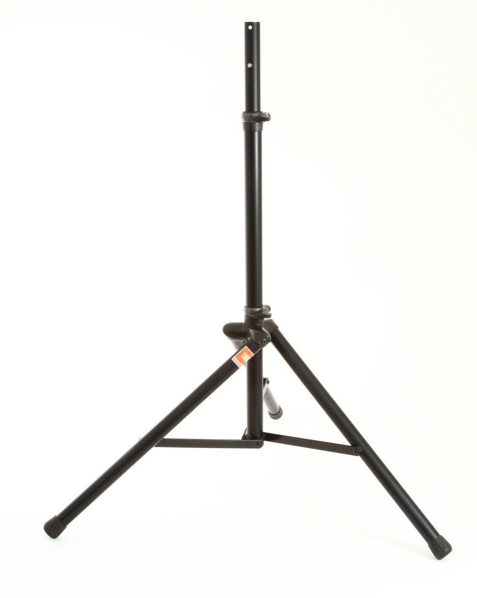 JBL TRIPOD-GA Gas Assist Adjustable Speaker Stand, New