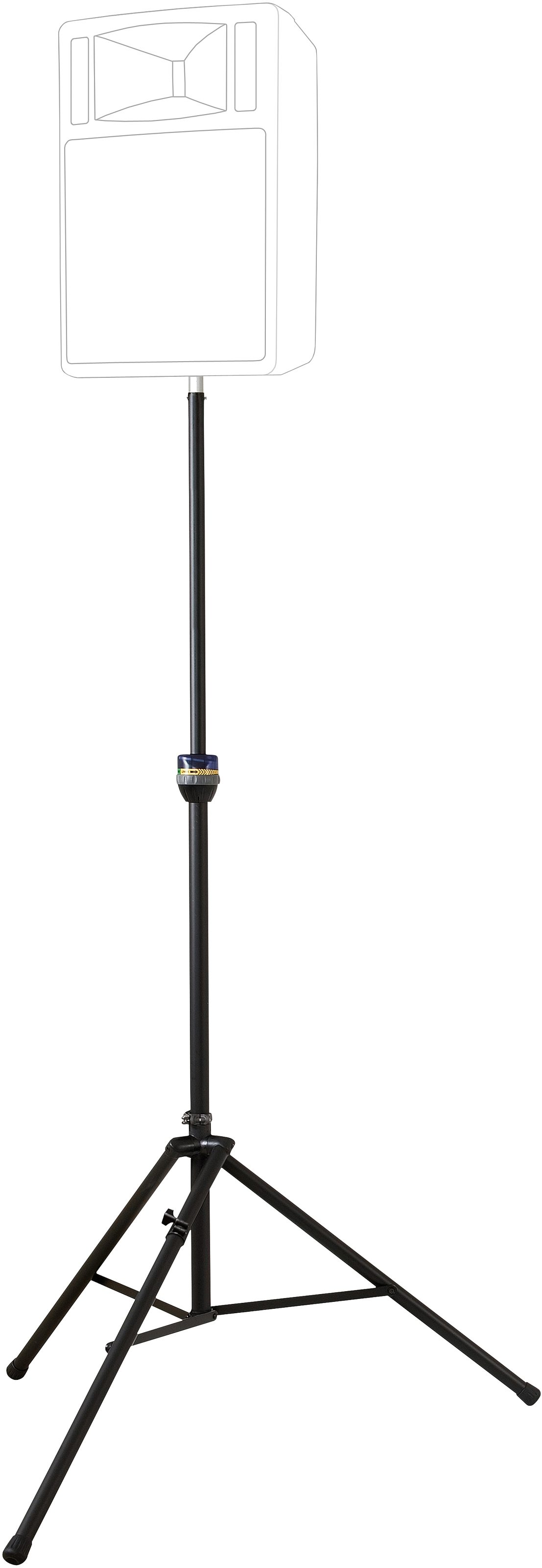 Ultimate Support Ts 99bl Telelock Series Tall Leveling Leg