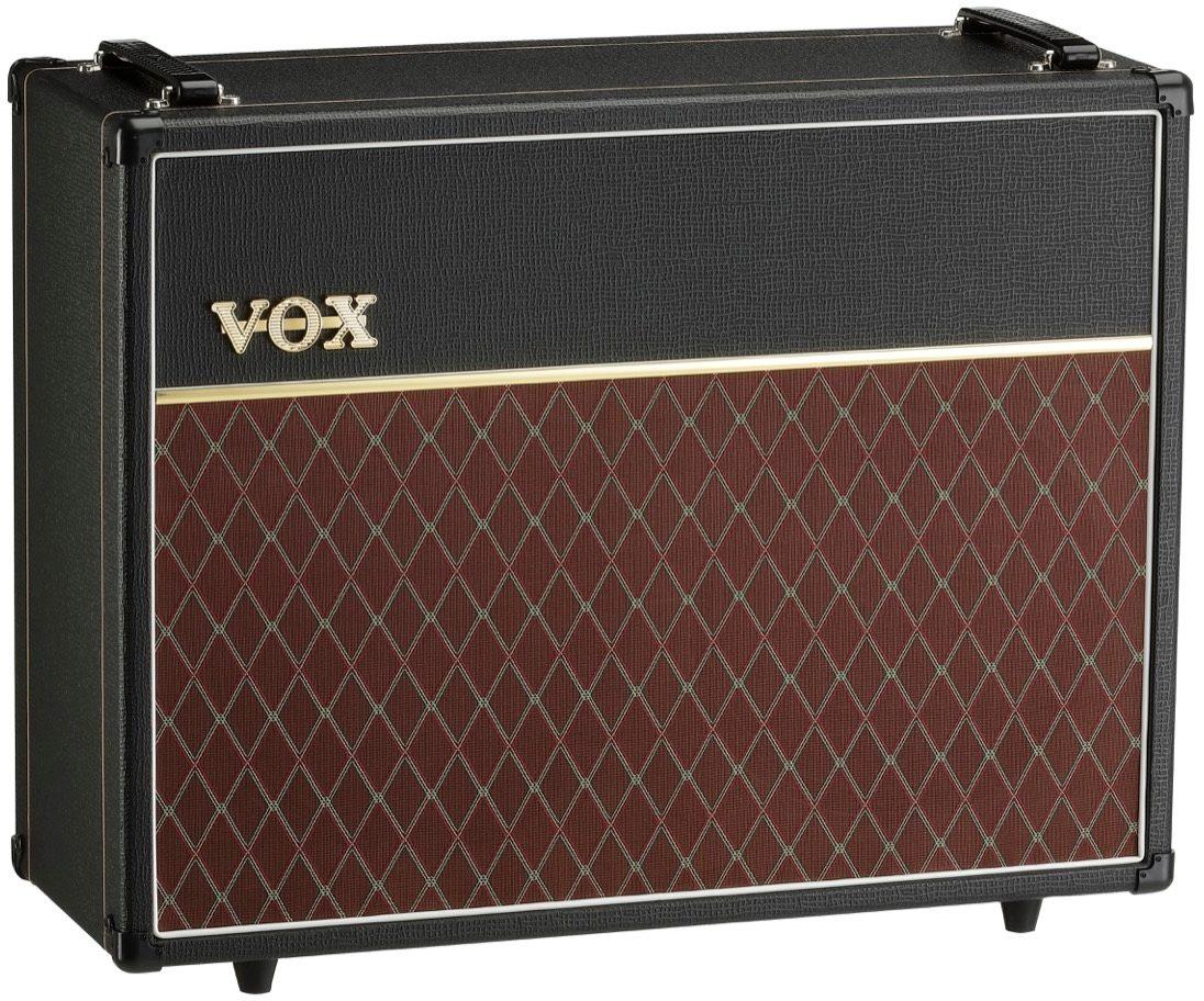 Vox V212C Custom Guitar Speaker Cabinet  zZounds