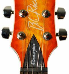 transparent amber b c rich masterpiece mockingbird electric guitar transparent amber burst  [ 808 x 1730 Pixel ]