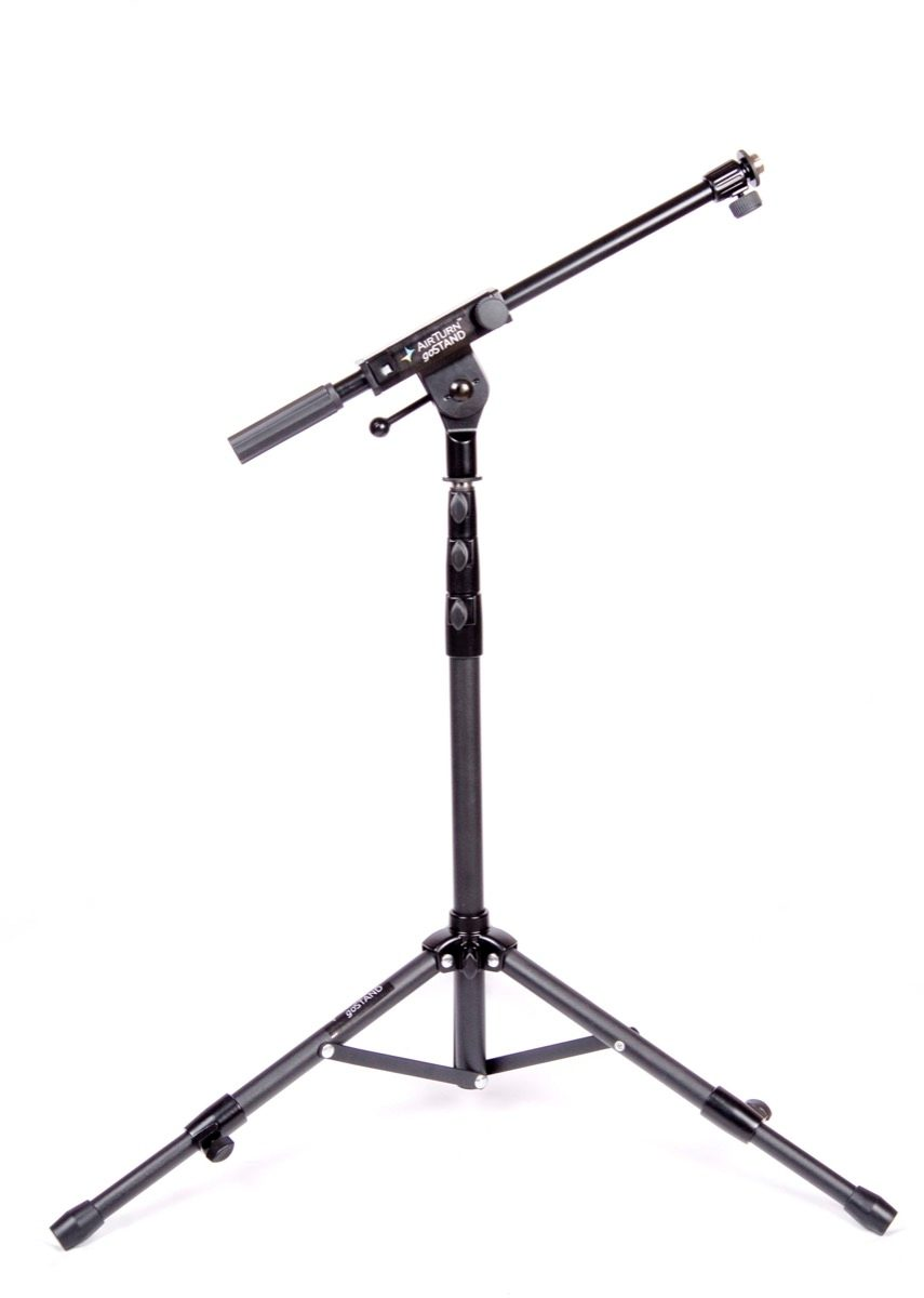 AirTurn Telescoping Microphone Boom Attachment for goSTAND
