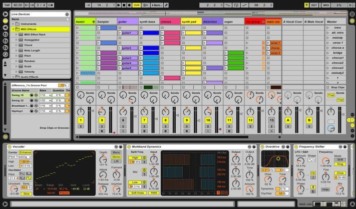 Image result for Ableton Live