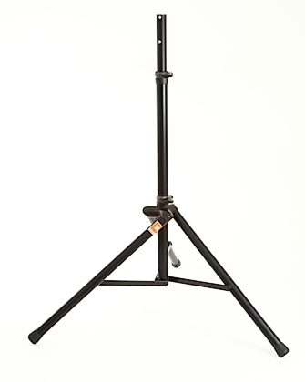 JBL TRIPOD-GA Gas Assist Adjustable Speaker Stand, New