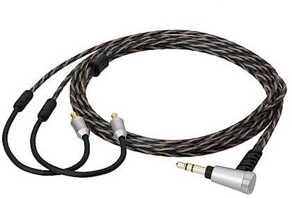 Audio-Technica HDC323A/1.2 Detachable Headphone Cable
